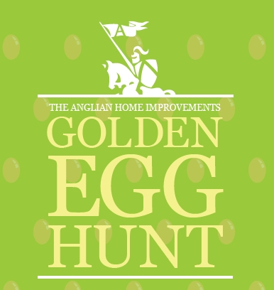 Easter Egg Hunt to win £1,000 cash