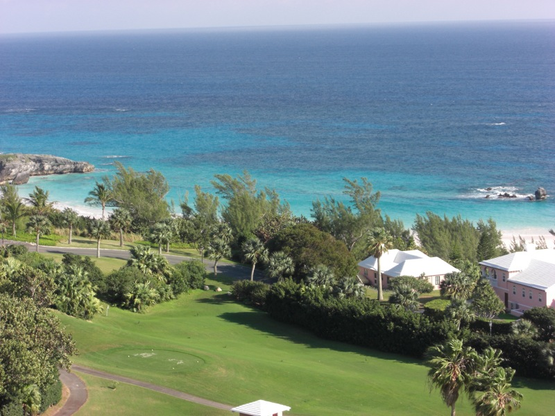 Fairmont Hotel Southampton, Bermuda