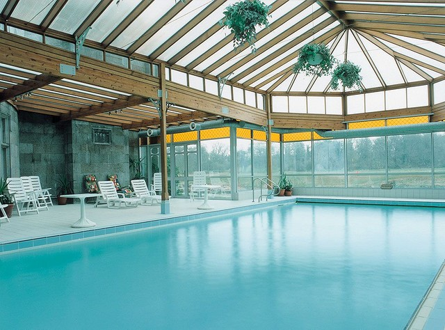 Conservatories And Orangeries For Inspirational Swimming Pools Good To Be Home