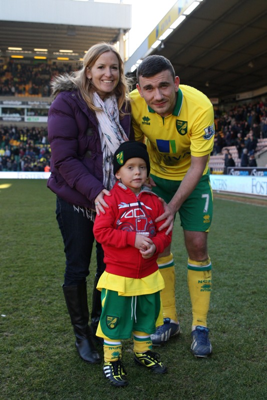 Norwich vs Swansea Robert Snodgrass man of the match