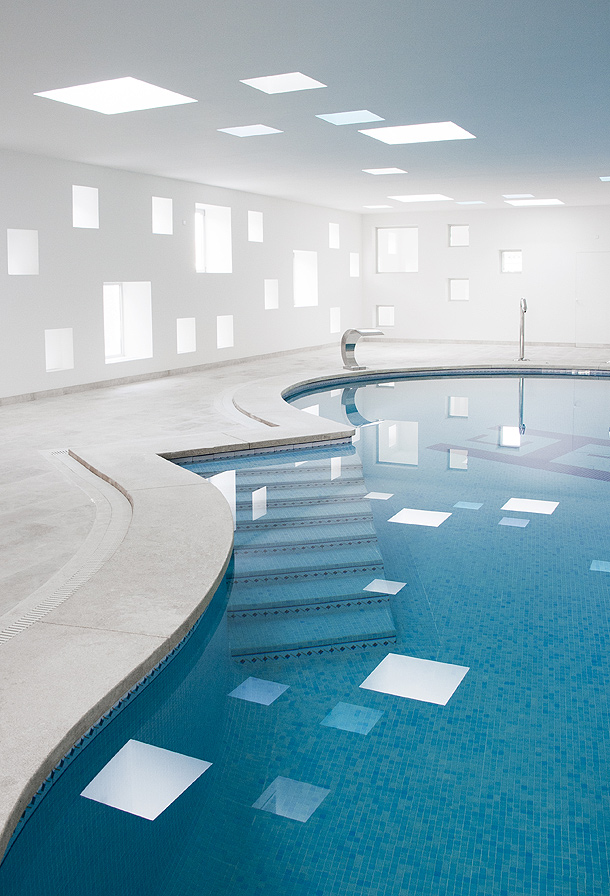 Conservatories And Orangeries For Inspirational Swimming