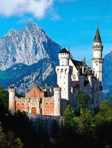 Castle neuschw_heute