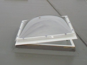 Rooflight 6