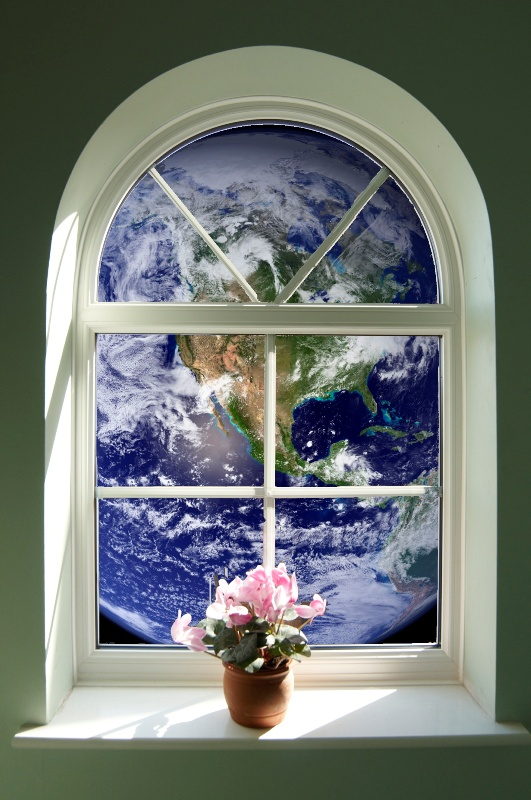 Window on your world