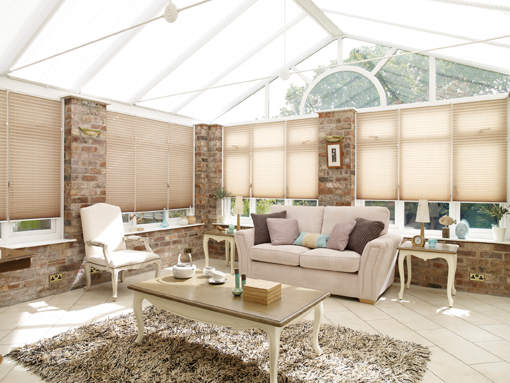 A passion for creating beautiful interiors for an orangery or ...