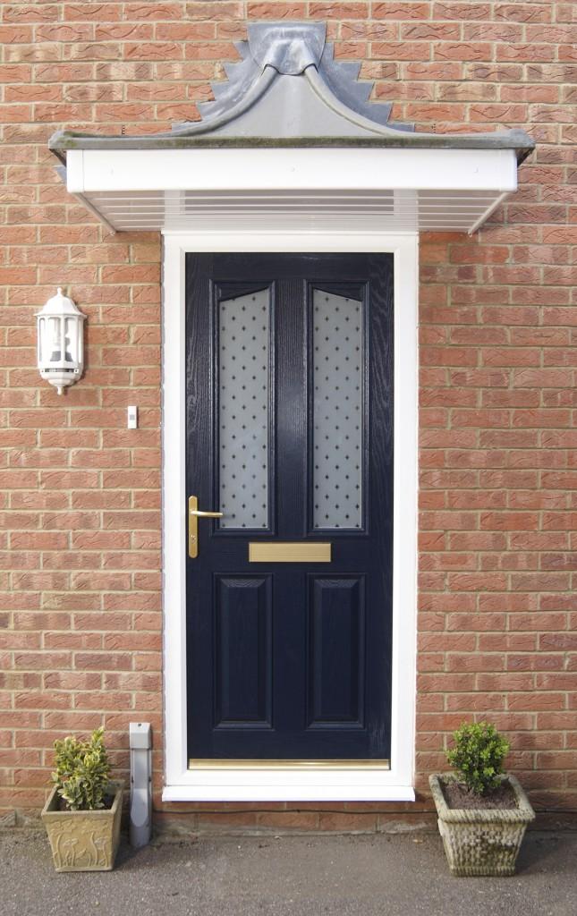 Anglian Front Door