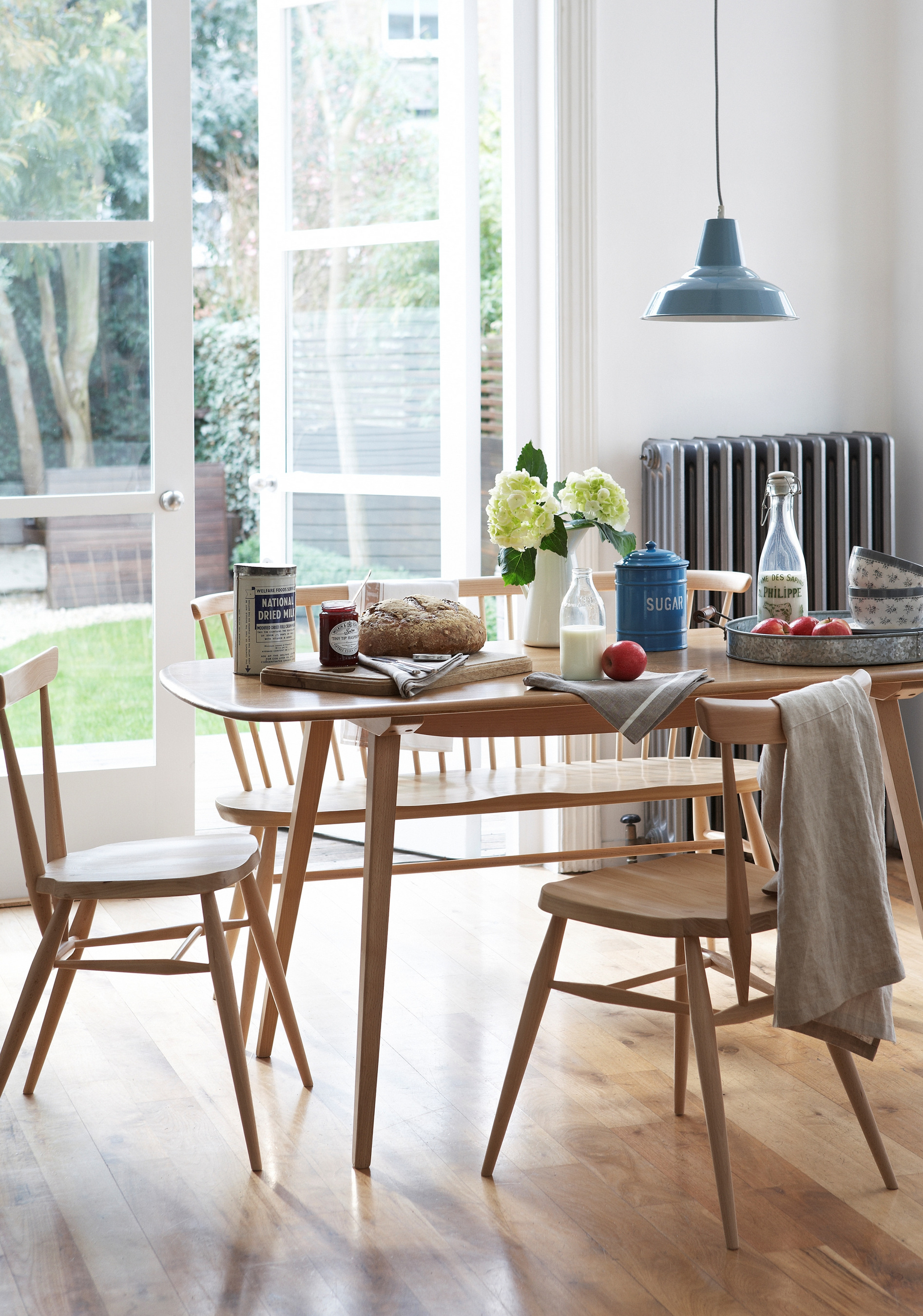 A passion for creating beautiful interiors for an orangery  : Ercol Pinto Lifestyle 3 from www.anglianhome.co.uk size 1894 x 2700 jpeg 1327kB