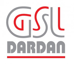 GSL Dardan logo