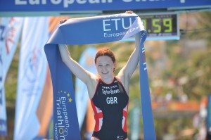Gorgina Taylor-Brown http://etu.triathlon.org