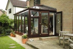 Anglian Home Improvement Conservatory