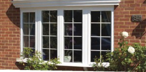 Anglian Home Improvement Bay window