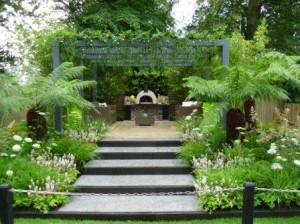 Hampton Court Flower Show 2012 121