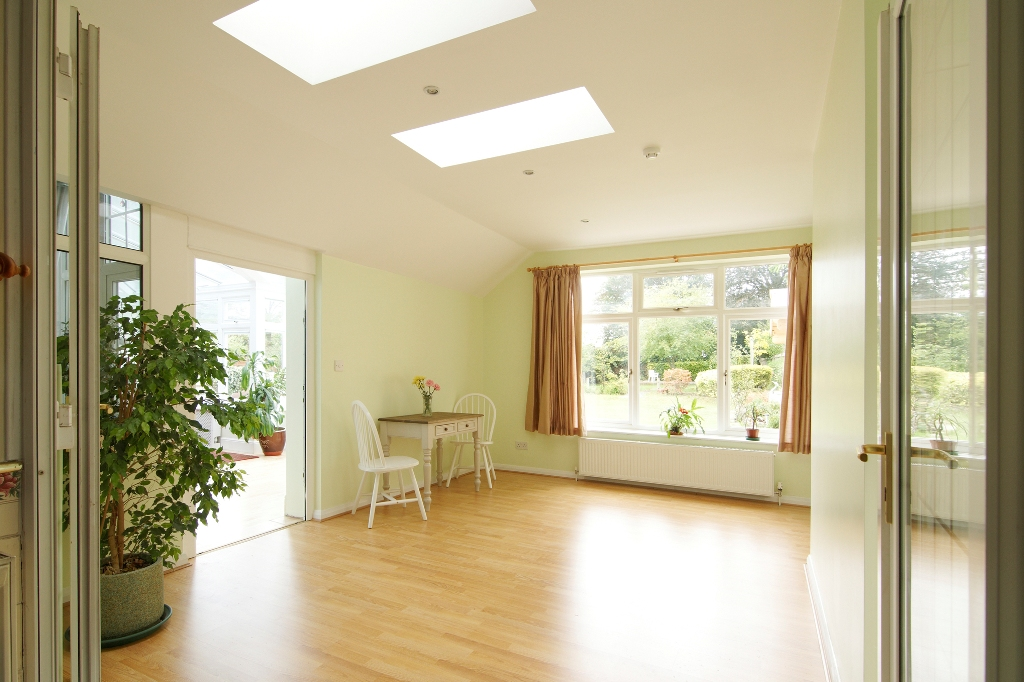 Anglian Panoramic Extension