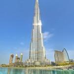 Burj Khalifa by capelle79
