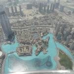 Burj Khalifa by travelourplanet.com