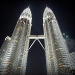 Petronas Towers Malaysia - Abhishek Kumar