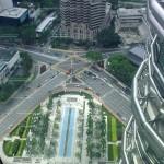 Petronas Twin Towers by Abhishek _Kumar