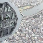 Tokyo Skytree by cotaro70s