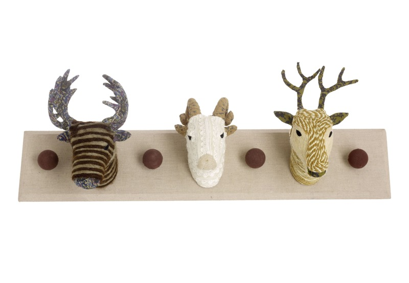 Debenhams animal hooks