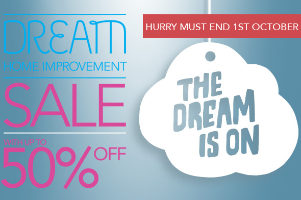 Anglian Dream is on Sale must end soon