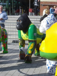 GoGoGorillas 29 Sept 005