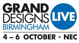 Grand Designs Live Nec  Free Tickets