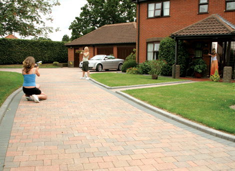 Redesigning Your Front Garden For Great Kerb Appeal Good