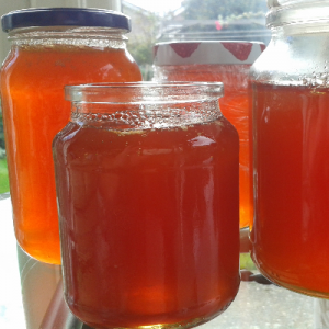 Quince Jelly 400x400