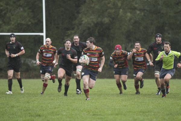 Norwich attacking Rochford