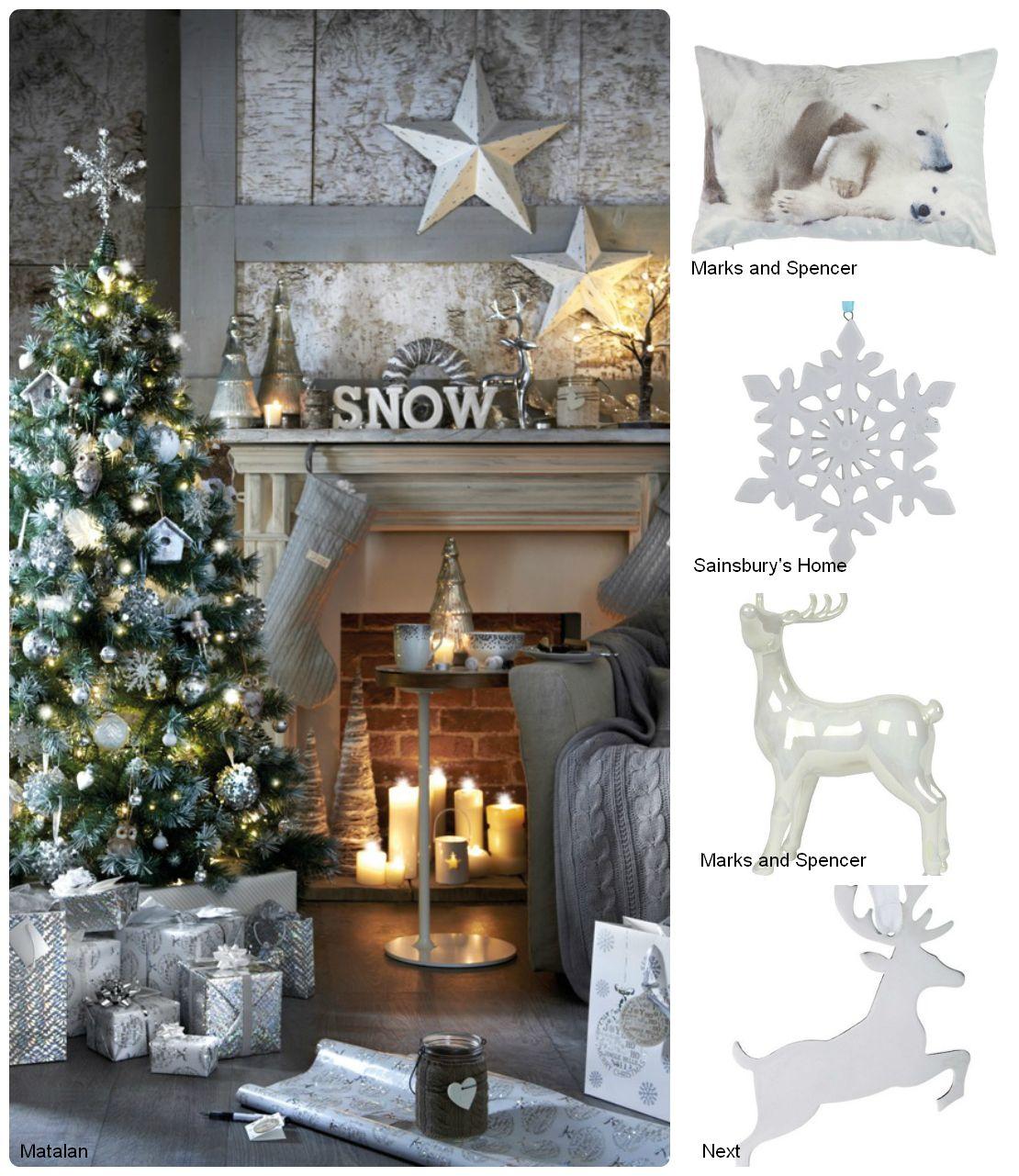 Top 5 Christmas D Cor Themes Good To Be Home