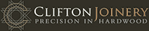Clifton Joinery logo