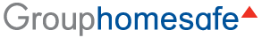 Group Homesafe logo