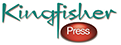 Kingfisher Press logo