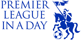 Premier League In A Day logo