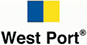 West Port logo