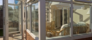 Conservatories can help you sleep more easily…fact or fiction?