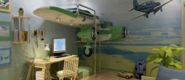 These Crazy Childrens Beds will make you want to be a kid again!