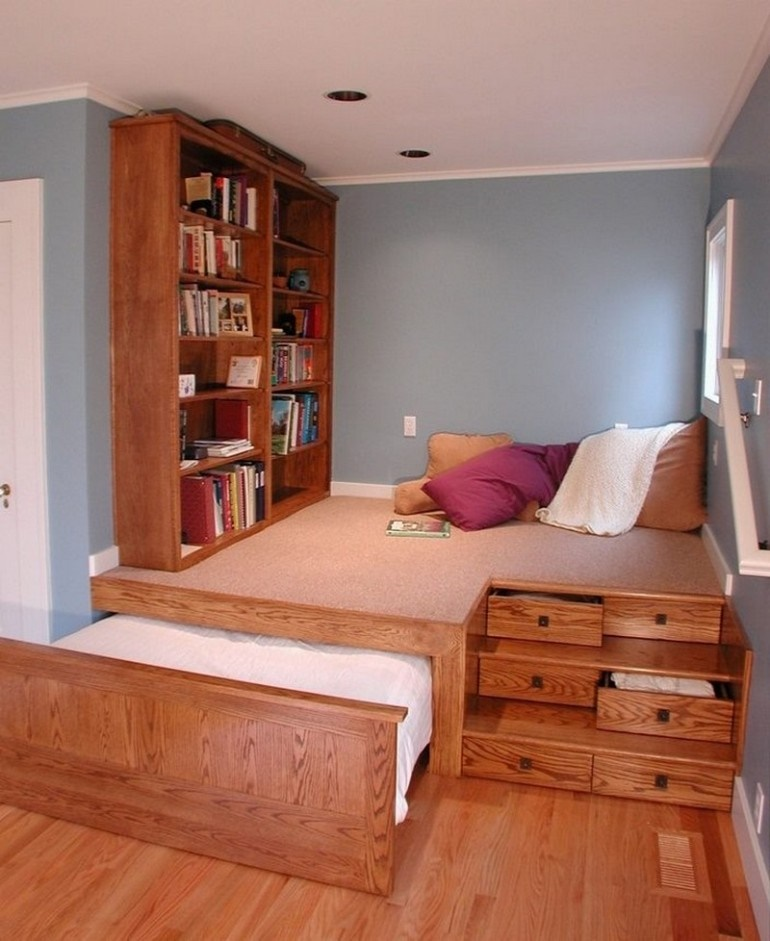 Space-Saving-Ideas bedroom