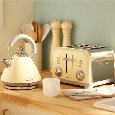 Debenhams cream appliances