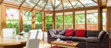 How to Choose Flooring for Your Conservatory