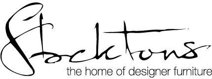 Stockton's logo