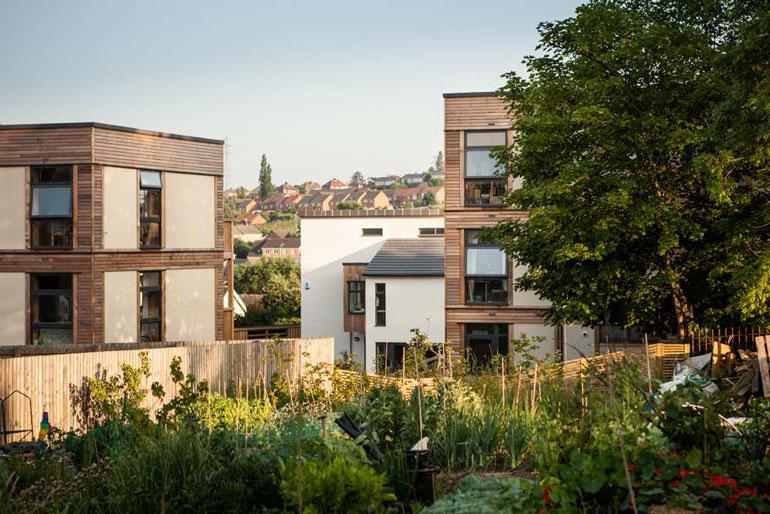 lilac-housing