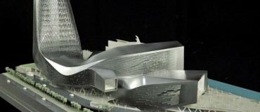 10 Unfinished Buildings that will make you excited about the Future of Architecture