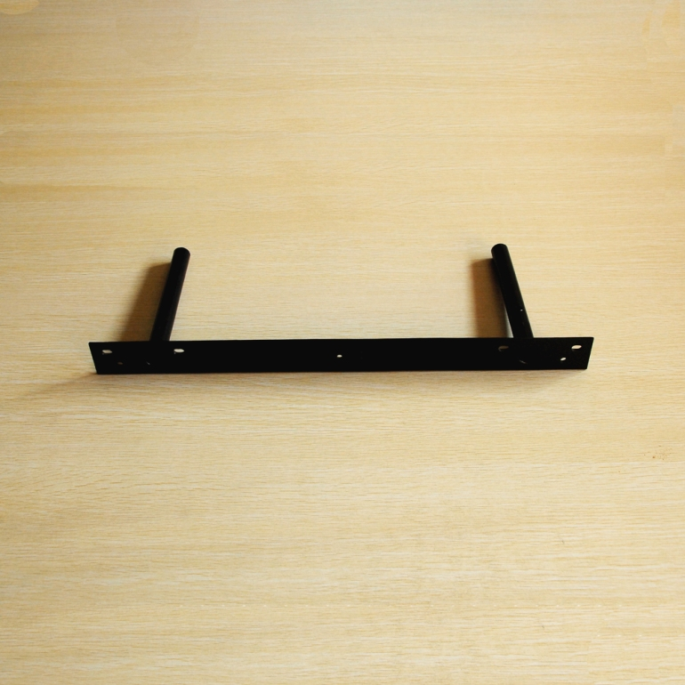 bracket for floating shelves