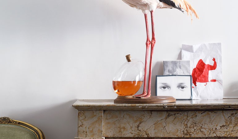 These Unusual Decanters will make your Boring Dining Room Awesome