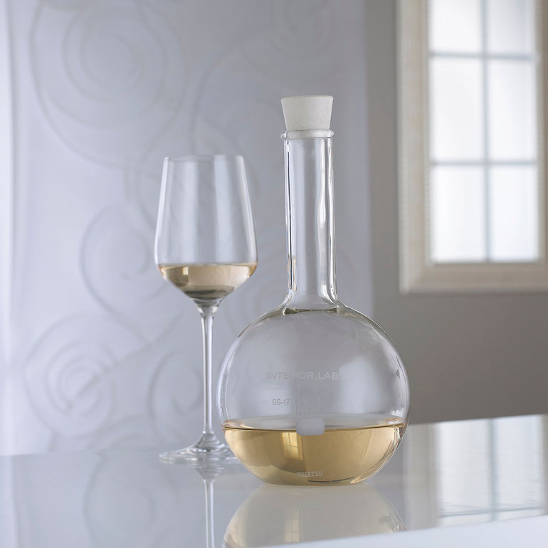 lab-decanter
