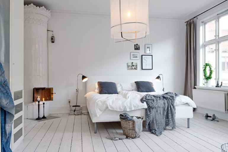 Achieve A Scandinavian Style Home Without Breaking The Bank Good