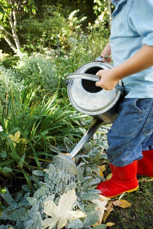 Gardening#1