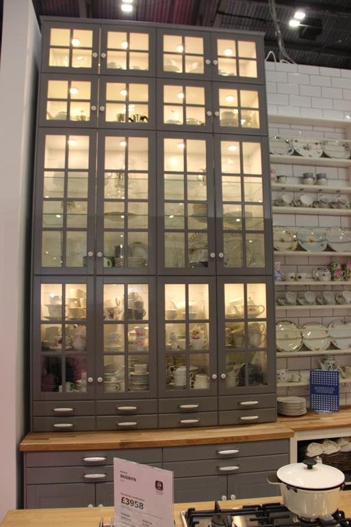 Ikea giant cabinet