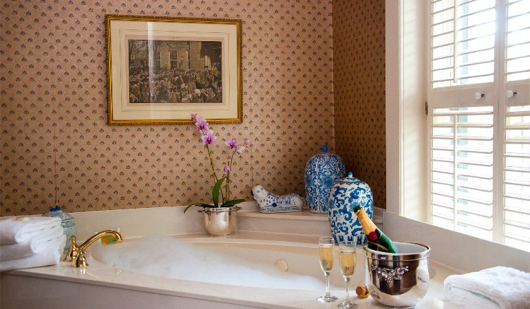 Survey suggests we flush money away when borrowing for a new bathroom